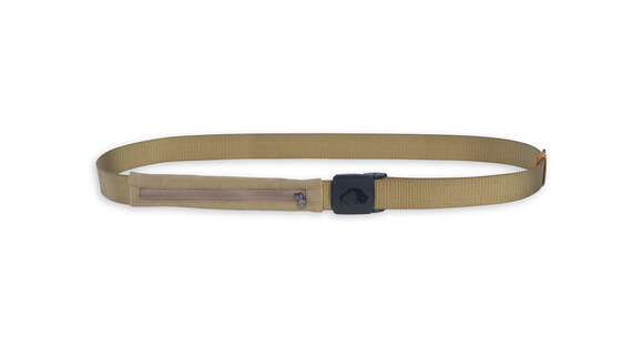 Tatonka Travel Belt 32mm khaki